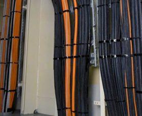 Услуга Прокладка кабеля